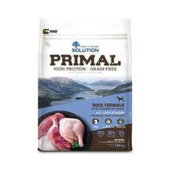 798304401776 耐吉斯高蛋白無穀全齡犬飼料 鴨肉 3lb