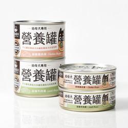 4710345542238 汪喵 幼母犬營養主食罐80g-雞肉