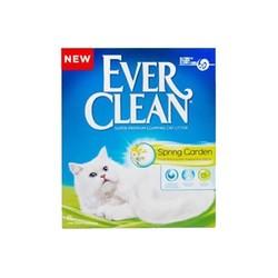 5060412214148藍鑽歐規花語香氛結塊貓砂