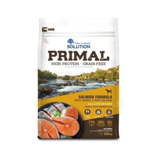 798304439106 耐吉斯高蛋白無穀全齡犬飼料 鮭魚 3lb