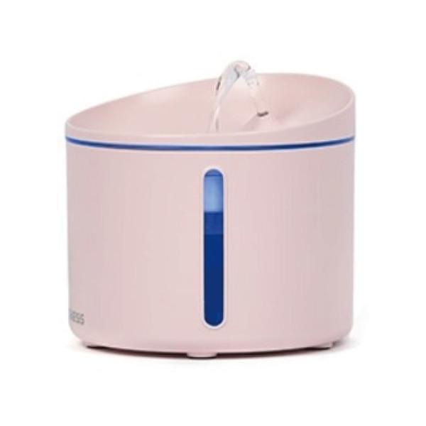 843775108324DOGNESS 多尼斯自動飲水機 小1L 粉