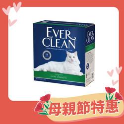 【EVER-CLEAN藍鑽】美規藍細砂(無香)25LB