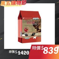 ADD(犬)無穀鹿肉1.8kg