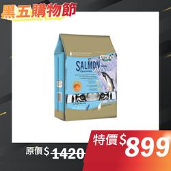 ADD無穀貓糧藍鮭魚
