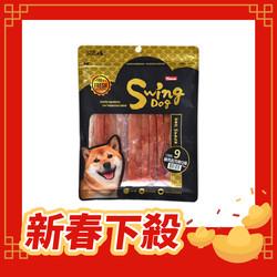 【OB卡賀家】犬零食-雞肉起司軟Q條180g