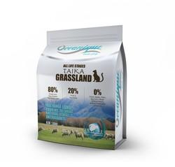 (E)歐斯恩-全齡貓糧  紐西蘭草飼羊1.6kg