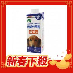 【DoggyMan】犬專用牛奶(成犬)