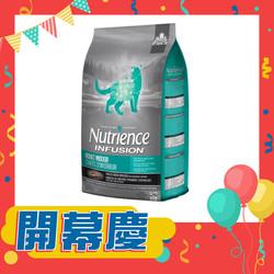 【Nutrience-紐崔斯】天然糧-室內貓-雞肉1.13KG