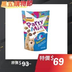 喜躍PartyMix海洋鮮味香酥餅60g