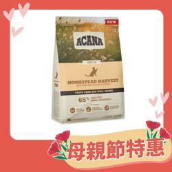 【ACANA-愛肯拿】太平洋享宴-挑嘴無穀貓多魚玫瑰果-(1kg-1.8kg-5.4kg)