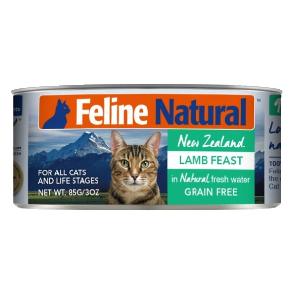 紐西蘭 K9 Natural