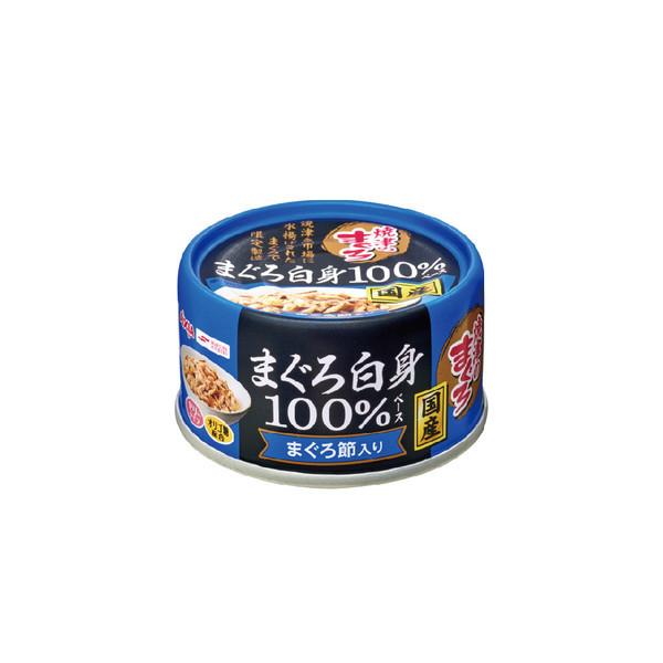【Aixia】愛喜雅 燒津純鮪2-.鮪干70g