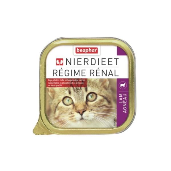 樂透貓咪腎臟保健餐盒-羊肉100g