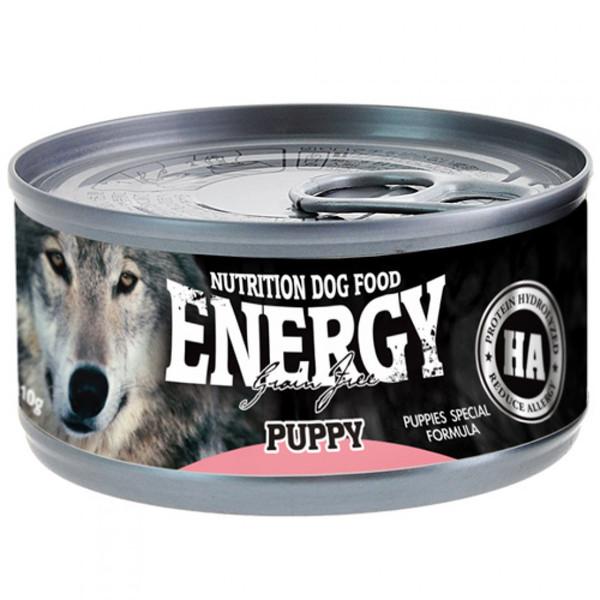 【NatureKE紐崔克】犬罐/幼犬專用110g