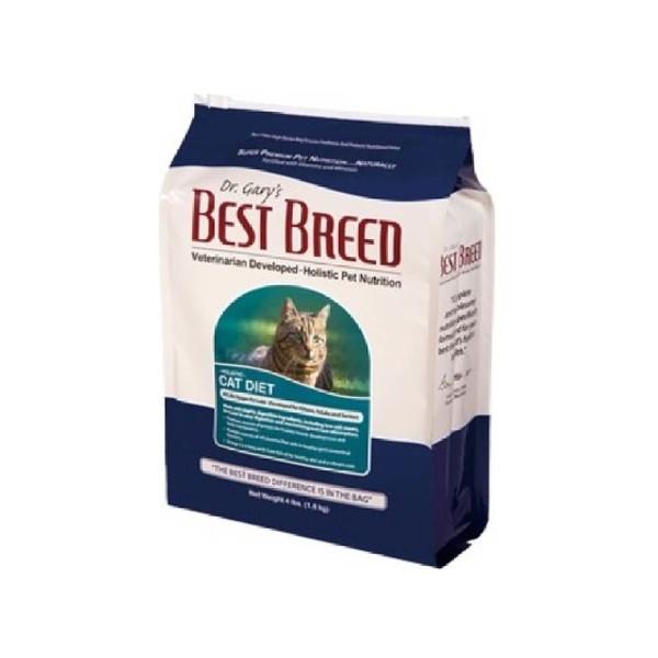 【貝斯比 BEST BREED】全齡貓1.8kg-6.8kg
