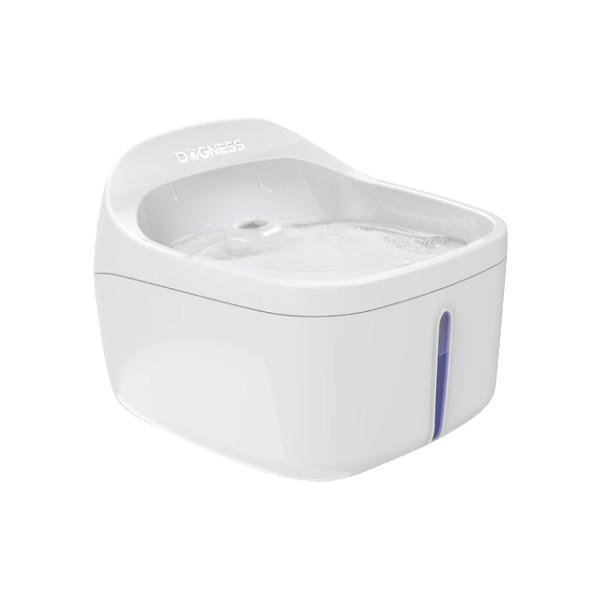 【DOGNESS 多尼斯】自動飲水機/活水機 大2L (白/粉)