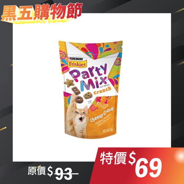 【優惠1+1】貓用點心優惠組(喜躍原味香酥餅+雞肉海帶小點)