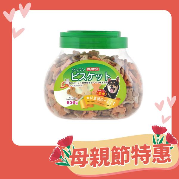 【PANTOP邦比】莊園寵物兔糧-(蔓越莓)-2.5kg