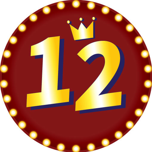 雙12 icon