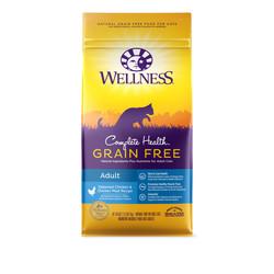 Wellness(貓)全方位無穀-成貓去骨雞肉2.25lb