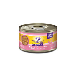 全方位肉醬貓主食罐幼貓配方85g