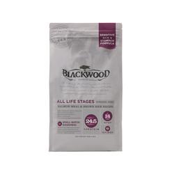 柏萊富(犬)功能性全齡腸胃保健(鮭魚+糙米)5lb
