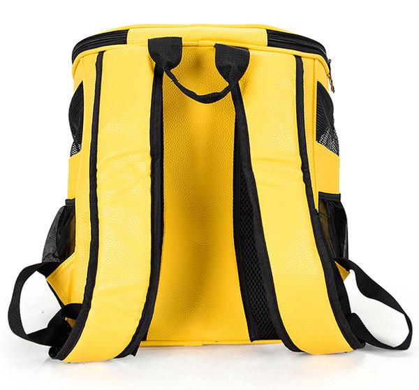 6971091540772都會泡泡包-水桶包(黃色)