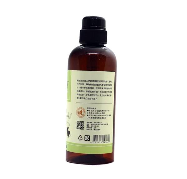 4713435143629朶莉沙龍-低敏抗屑洗毛精400ml