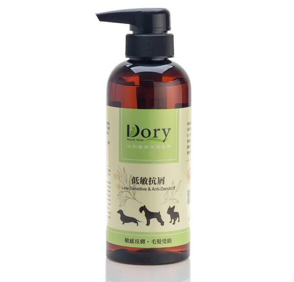 【朵莉 DORY】沙龍洗毛精400ml