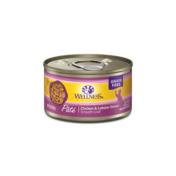 全方位肉醬貓主食罐雞肉龍蝦85g