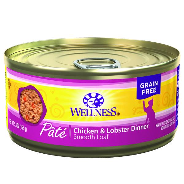 全方位肉醬貓主食罐雞肉龍蝦156g