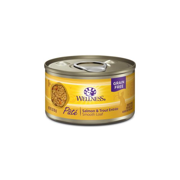 【Wellness】全方位肉醬貓主食罐85g 共2種口味