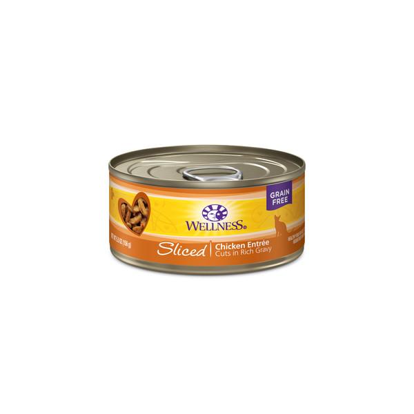 全方位肉條貓主食罐雞肉156g