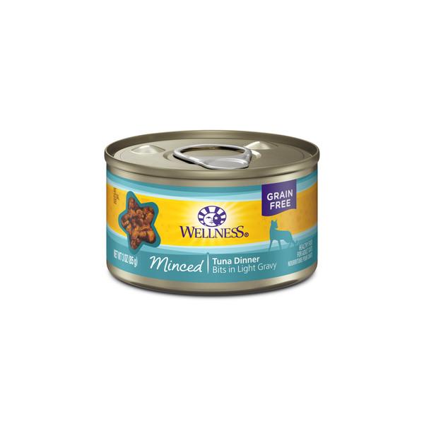 全方位碎肉貓主食罐鮪魚85g