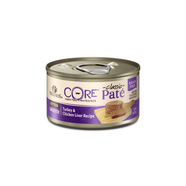 CORE經典肉醬主食貓罐火雞+鴨肉85g