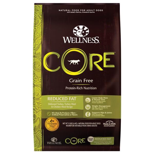 Wellness(犬)CORE無穀-成犬低敏低卡健康4lb
