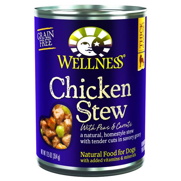 全方位主食狗罐 354g 共3種口味