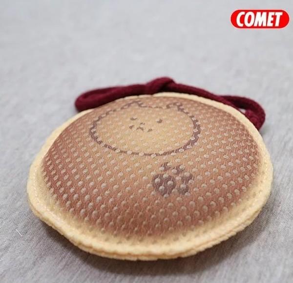 Comet來刷牙2-銅鑼燒