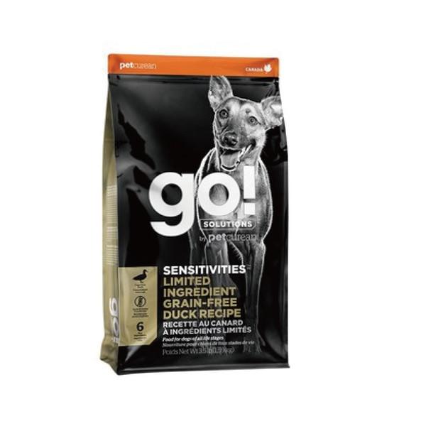 【Go】-低致敏無穀系列全犬配方6lb