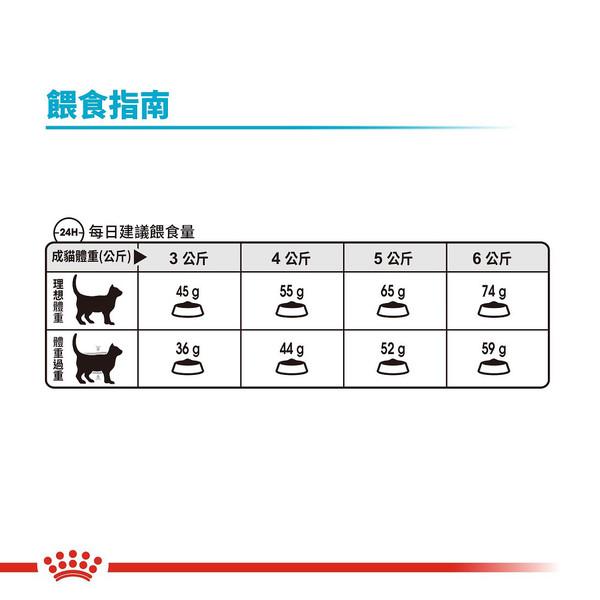 【法國皇家 ROYAL CANIN】UC33泌尿保健貓2KG/4KG