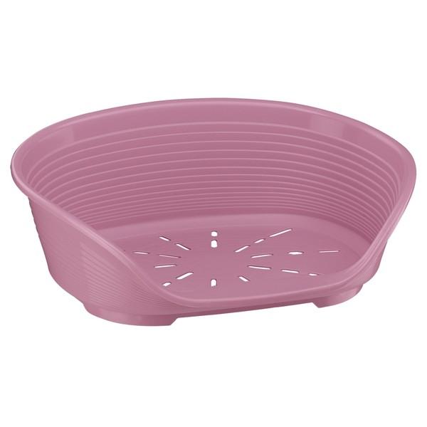 Ferplast飛寶舒適床組2型粉紅