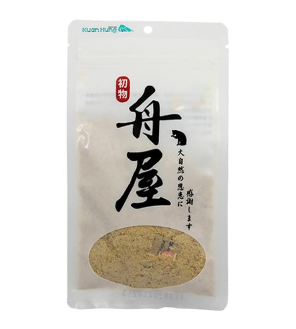 【舟屋】貓用C9佐餐魚粉