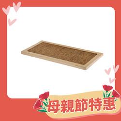 【喵仙兒】木製小型貓抓板