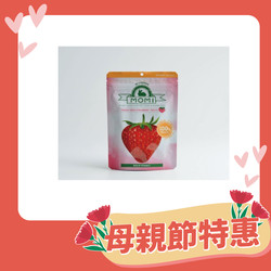 【摩米 MOMI】凍乾小食15g   共4種口味