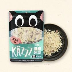 犬貓冷凍零食(25g)-魷魚鬆
