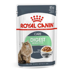 255_毛毛商城_RoyalCanin法國皇家_腸胃敏感貓專用濕糧S33W-85G_9003579309537