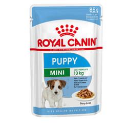 278_毛毛商城_RoyalCanin法國皇家_小型幼犬濕糧-MNPW-85G_9003579008201