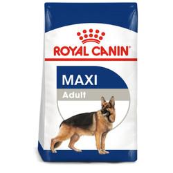 1104_毛毛商城_RoyalCanin法國皇家_GR26-MXA大型成犬15KG_3182550732154