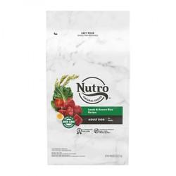 Nutro美士全護營養成犬配方(牧場小羊+糙米)30磅