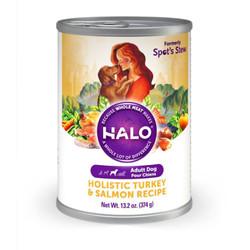 1693_毛毛商城_Halo嘿囉_熟齡犬主食罐鮮燉雞肉374g_745158700517